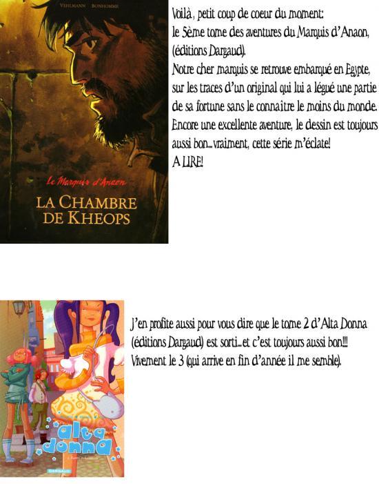 A lire!