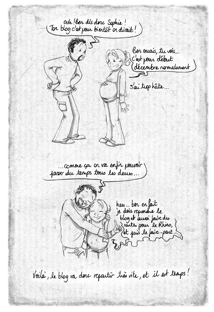 accouchement blog